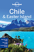 Lonely Planet Chile & Easter Island 9th Edition