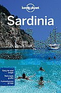 Lonely Planet Sardinia 4th Edition