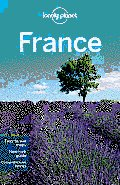 Lonely Planet France 9th Edition