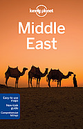 Lonely Planet Middle East 7th Edition