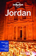 Lonely Planet Jordan 8th Edition