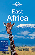 Lonely Planet East Africa 9th Edition
