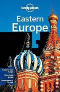 Lonely Planet Eastern Europe 11th Edition