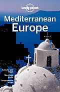 Lonely Planet Mediterranean Europe 10th Edition