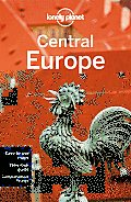 Lonely Planet Central Europe 9th Edition
