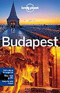 Lonely Planet Budapest 5th Edition