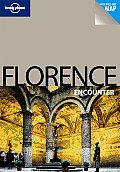 Lonely Planet Florence Encounter 2nd Edition