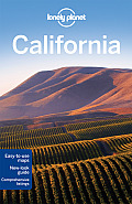 Lonely planet California (Lonely Planet California)