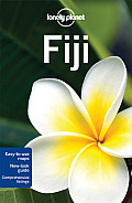 Lonely Planet Fiji 9th Edition
