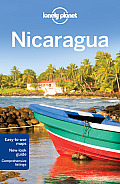 Lonely Planet Nicaragua 3rd Edition