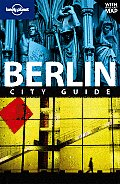 Lonely Planet Berlin 7th Edition