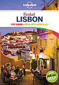 Pocket Lisbon (Lonely Planet Pocket Guide Lisbon)