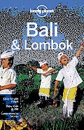 Lonely Planet Bali & Lombok 13th Edition