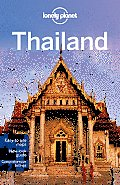 Lonely Planet Thailand 14th...