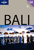 Lonely Planet Bali Encounter 2nd Edition