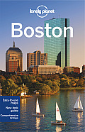 Lonely Planet Boston 5th Edition