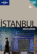 Lonely Planet Istanbul Encounter 3rd Edition