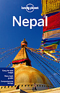 Lonely Planet Nepal 9th Edition