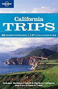 Lonely Planet Trips California