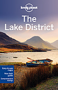 Lonely Planet Lake District (Lonely Planet Lake District)