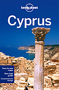 Lonely Planet Cyprus 5th Edition