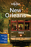 Lonely Planet New Orleans 6th Edition
