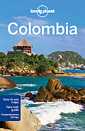 Lonely Planet Colombia 6th Edition