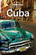 Lonely Planet Cuba 6th Edition