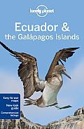 Lonely Planet Ecuador & the Galapagos Islands 9th Edition