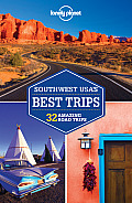 Lonely Planet Southwest USAs Best Trips