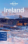 Lonely Planet Ireland 10th Edition