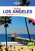 Lonely Planet Pocket Los Angeles [With Pull-Out Map] (Lonely Planet Pocket Guide Los Angeles)