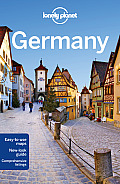 Lonely Planet Germany (Lonely Planet Germany)