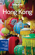 Lonely Planet Hong Kong 15th Edition