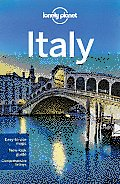 Lonely Planet Italy 10th Edition