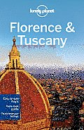 Lonely Planet Florence & Tuscany 7th edition