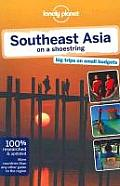 Lonely Planet Southeast Asia on a Shoestring 16th Edition