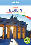 Lonely Planet Pocket Berlin 3rd Edition