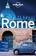 Lonely Planet Rome 7th Edition