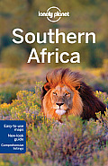 Lonely Planet Southern Africa 6th Edition
