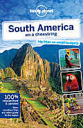 Lonely Planet South America on a Shoestring 12th Edition
