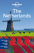 Lonely Planet Netherlands 5th Edition