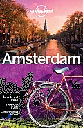 Lonely Planet Amsterdam 8th Edition