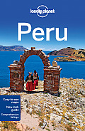 Lonely Planet Peru 8th Edition