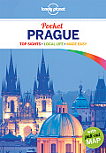 Lonely Planet Pocket Prague 3rd Edition