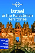 Lonely Planet Israel & the Palestinian Territories 7th Edition
