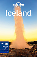 Lonely Planet Iceland 8th Edition