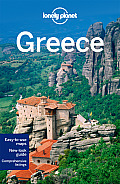 Lonely Planet Greece 10th Edition