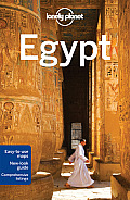 Lonely Planet Egypt 11th Edition