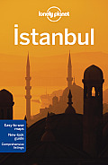 Lonely Planet Istanbul 7th Edition